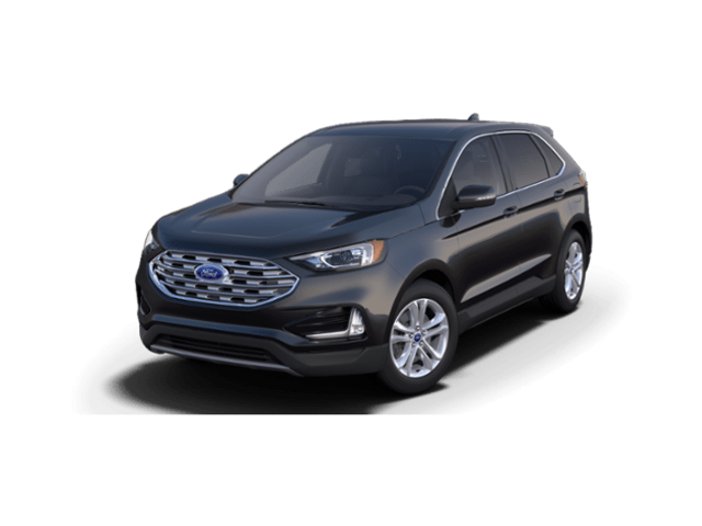 New Ford 2019 Ford Edge SEL Crossover 2FMPK3J9XKBB66725 for sale in Murphy, NC